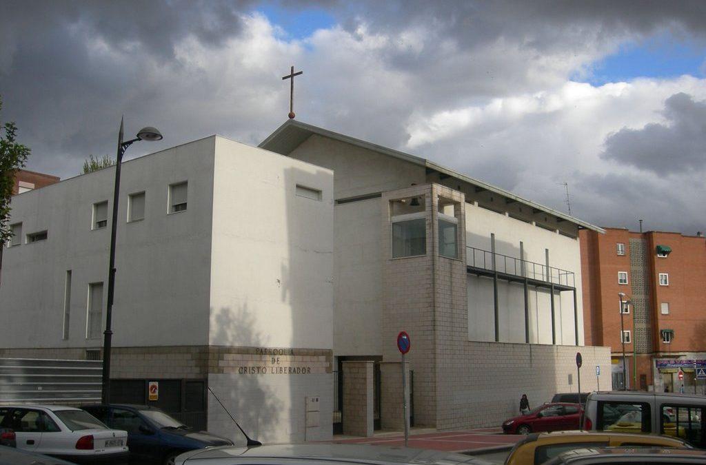 Ayúdanos a sostener la parroquia